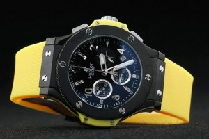 hublot-black-surface-yellow-bracelet-women-watches-hb2645-99_6